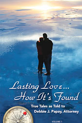 Lasting Love (book cover)